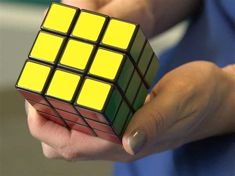 How To Solve A Rubik's Cube  Business Insider