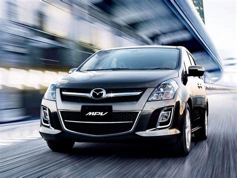 2008 Mazda Mpv Photo 5 2191
