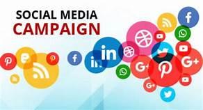 socia media campaigns