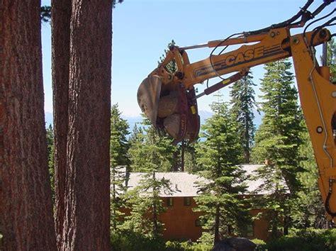 amulet powerbrute hydraulic bucket thumb    ton excavators