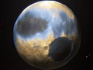 10 Interesting Pluto Facts | My Interesting Facts
