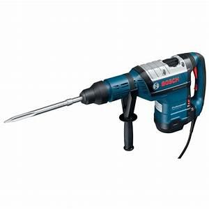 Perforateur Bosch Sds Max : perforateur sds max bosch gbh 8 45 de ~ Edinachiropracticcenter.com Idées de Décoration