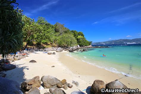 5 Best Snorkeling Beaches In Phuket  Phuketcom Magazine
