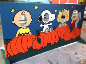 Our Pumpkin Patch Bulletin Board by Lydmc Painting For Peanuts A Harvest Festival Cut Out Board
