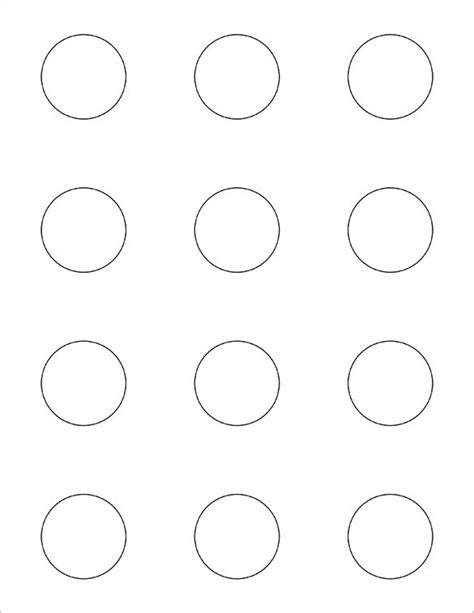 Macaron Template 9 Printable Macaron Templates Free Word Pdf Format
