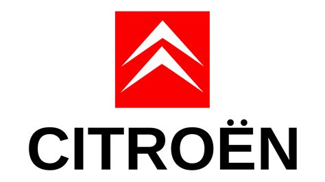 Citroën Logo, Hd Png, Meaning, Information