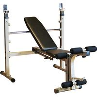 Universal Five Position Weight Bench by Universal Five Position Weight Bench