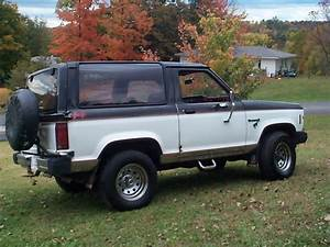 84_4x4 1984 Ford Bronco II Specs, Photos, Modification Info at CarDomain