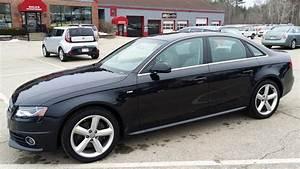 Audi A4 2012 : 2012 audi a4 quattro premium plus s line auto care plus ~ Medecine-chirurgie-esthetiques.com Avis de Voitures