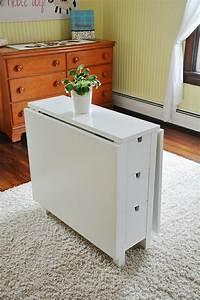 Meuble Gain De Place Pour Studio : les 25 meilleures id es de la cat gorie table gain de ~ Premium-room.com Idées de Décoration