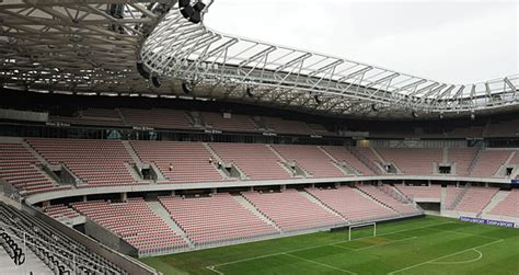 allianz siege nouveaux sièges et réseau wifi à l 39 allianz riviera