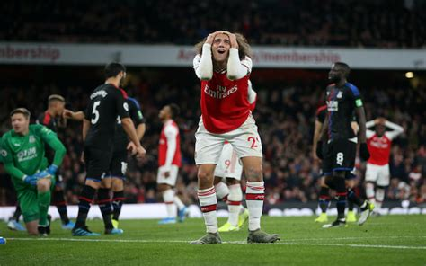 (Photos) Guendouzi's Arsenal days numbered after total ...