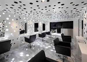 Yasunari Tsukada Design Ajax Salon Osaka