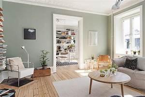 peinture 10 couleurs tendance en 2018 muramur With wonderful couleur mur salon tendance 8 deco salon moderne couleur orange et taupe