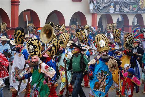 Carnaval De Huejotzingo-wikipedia, La Enciclopedia Libre