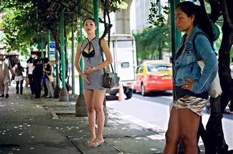 Bangkok Sex Travel Guide For Single Men Dream Holiday Asia