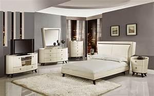 chambre coucher adulte lit avec armoire dressing meubles With maison design avec piscine 19 le lit voiture pour la chambre de votre enfant