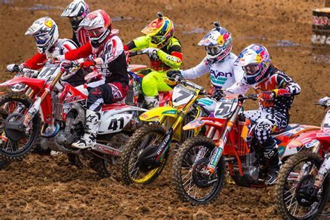 lucas pro oil motocross 2015 lucas oil pro motocross tickets on sale racer x online