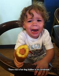Funny Reasons Why My Kid Is Crying