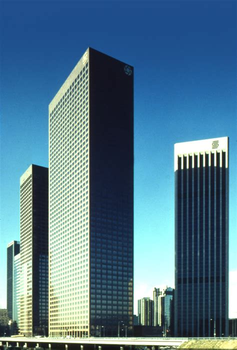 Two Los Angeles skyscrapers featured in retrospect - PPG ...