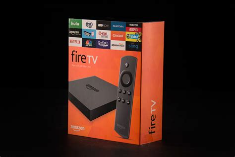 amazon fire tv review  generation digital trends