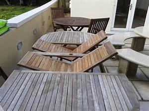 Tavoli da esterno in ferro usati ~ Mobilia la tua casa