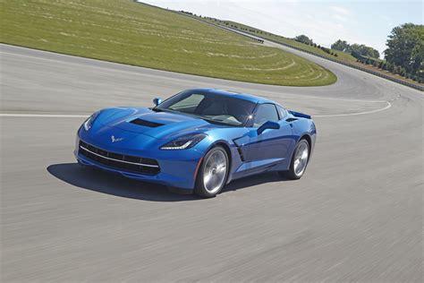 3d Car Shows  2015 Corvette Stingray  8speed Automatic