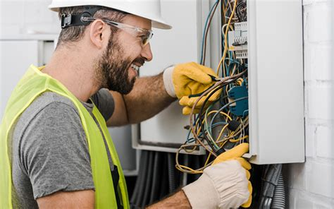 maryland electrician training schools colleges