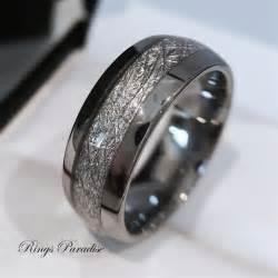 best 25 wedding rings ideas on - Mens Tungsten Wedding Band