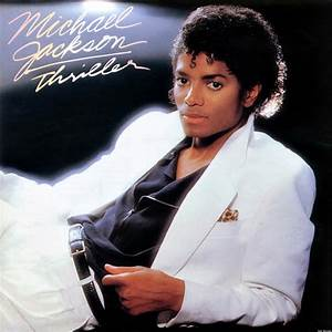 I Know I'm Late, But Here Are a Few Words About Thriller ...  Jackson