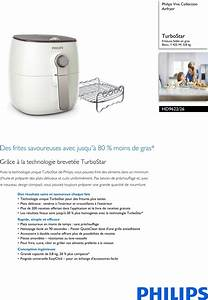 Philips Hd9622  26 Leaflet Hd9622 26 Released Canada