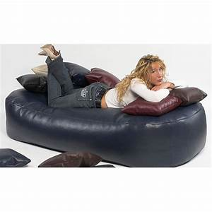bean bag sofa bed uk thecreativescientistcom With 6ft sofa bed