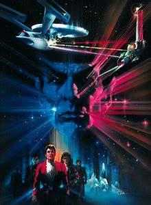 Led Light Shirt Star Trek Iii The Search For Spock Wikipedia