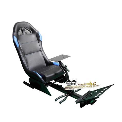 chine fabricant vedio voiture siège pour 4d simulateur