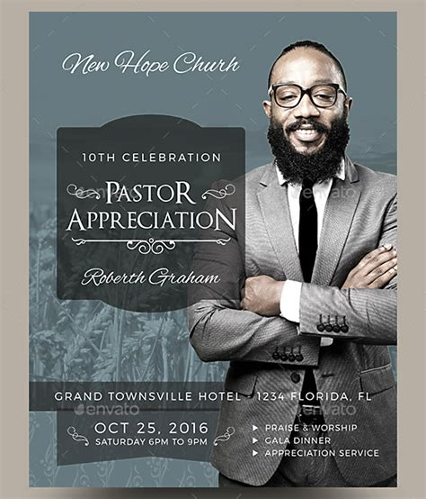 appreciation flyer designs templates psd ai