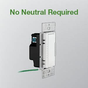 Lutron Maestro Dimmer Switch For Dimmable Led Halogen