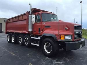 Mack Cl713 Cars For Sale