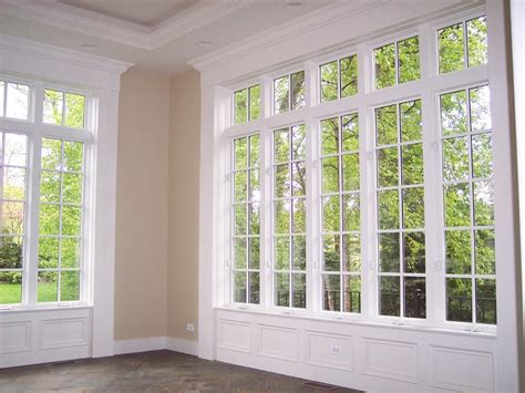blinds for sunrooms gallery casement window photo gallery classic windows inc