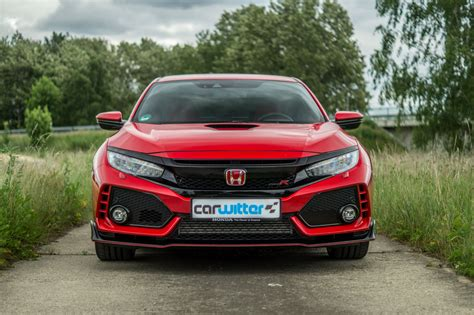 Review Honda Civic Type R by Honda Civic Type R Fk8 Review Carwitter