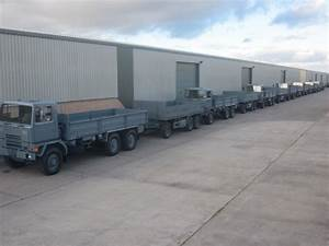 Bedford TM 6x6 Drop Side Cargo Truck LHD for sale