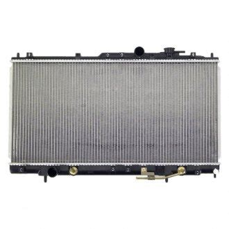 2002 Mitsubishi Eclipse Radiator by 2002 Mitsubishi Eclipse Replacement Engine Cooling Parts