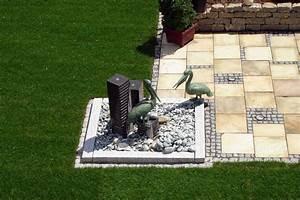 Wasserspiel Für Terrasse : gartenbau der gartenbaumeister meisterbetrieb f r ~ Michelbontemps.com Haus und Dekorationen