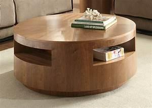 Table Alinea Bois : choisir le meilleur design de la table basse avec rangement ~ Teatrodelosmanantiales.com Idées de Décoration