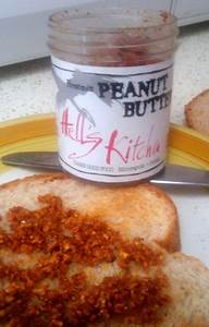 Hell's Kitchen Peanut Butter = Fail - Perfect Duluth Day