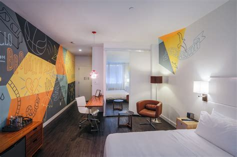 hotel rooms suites  brooklyn nyc nu hotel brooklyn