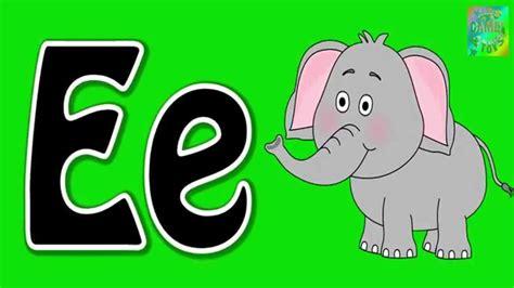 alphabet phonics song  youtube