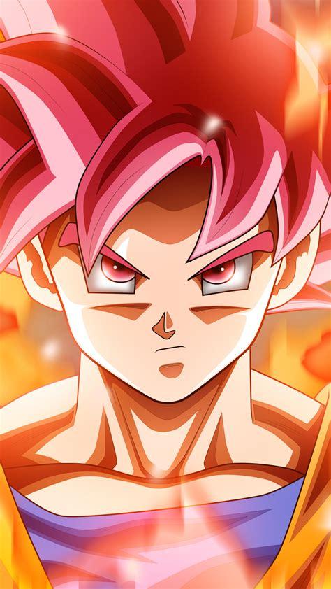 1080x1920 8k Goku Dragon Ball Super Iphone 76s6 Plus