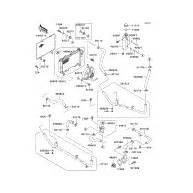 49054-2056 Kawasaki Thermostat  25 04