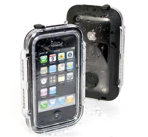waterproof for iphone nut rugged waterproof iphone gadgetsin