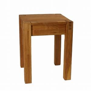 Hocker Dänisches Bettenlager : hocker royal oak eiche ge lt d nisches bettenlager ~ Yasmunasinghe.com Haus und Dekorationen